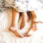 El deseo sexual en la relación de pareja