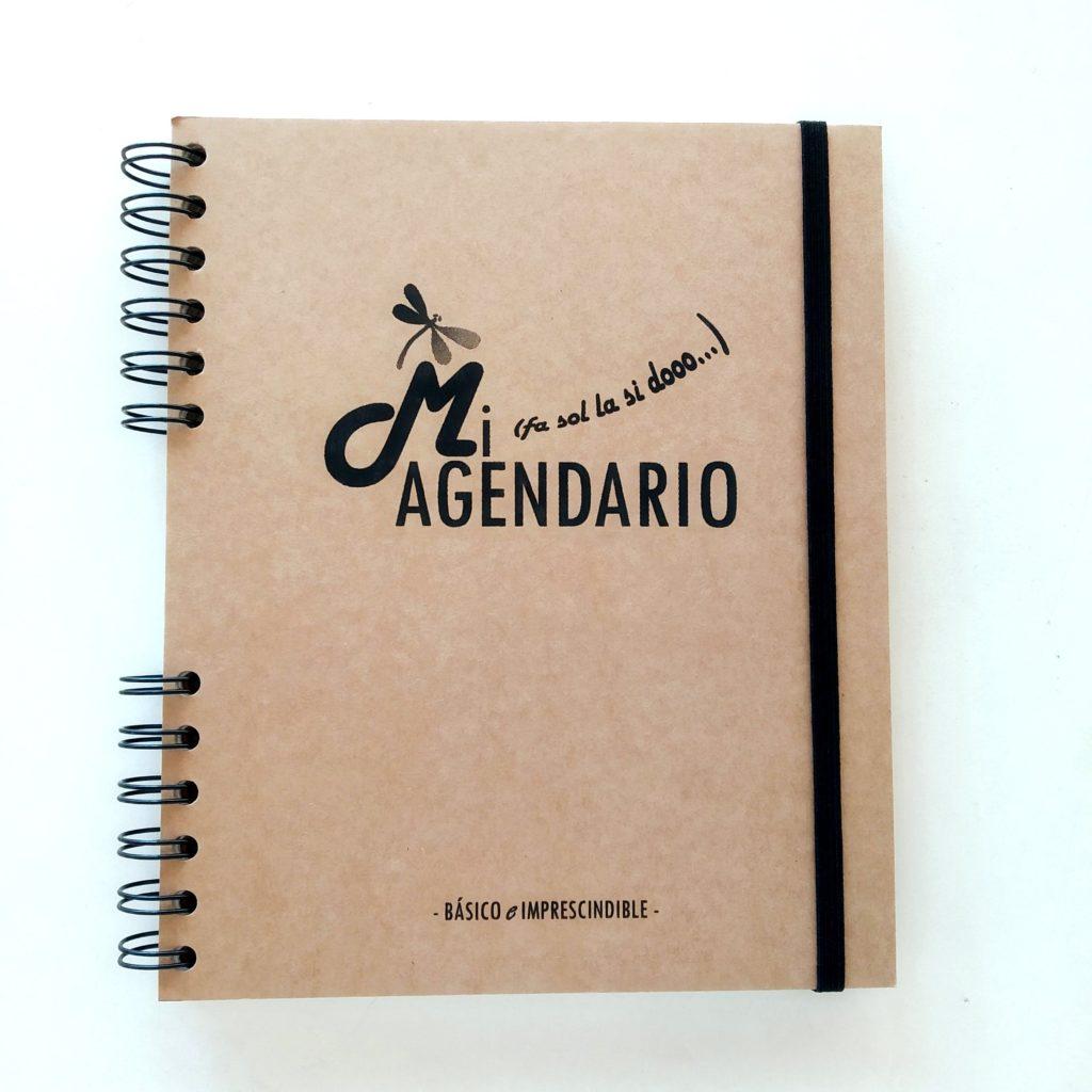 Mi Agendario - 1ª edición