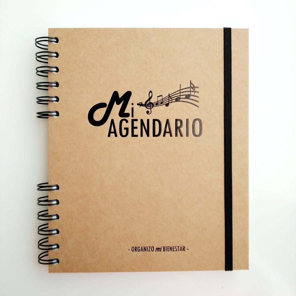 Mi Agendario - 2ª edición